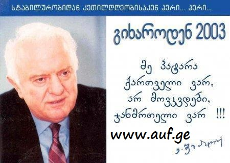Shishveli Gogoebis Suratebi